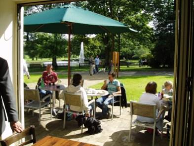 Towneley Park