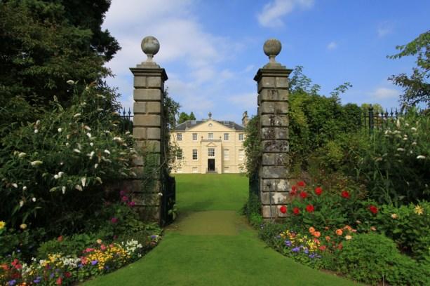 Green Bank Garden