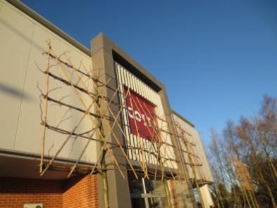 Arnison Retail Development
