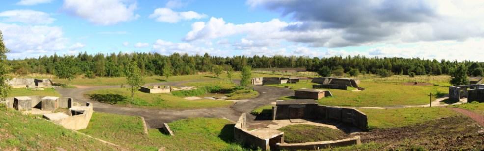 Panorama Redlees Park