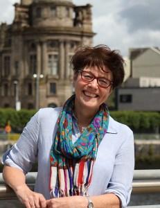 Nicola Garmory