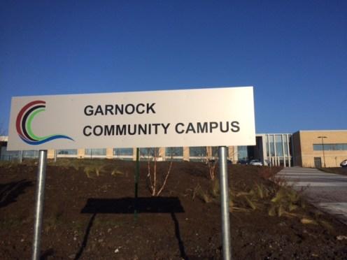 Garnock Academy