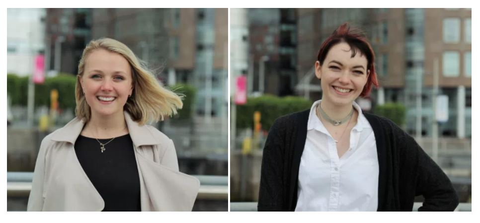 Meet our graduate landscape architects!