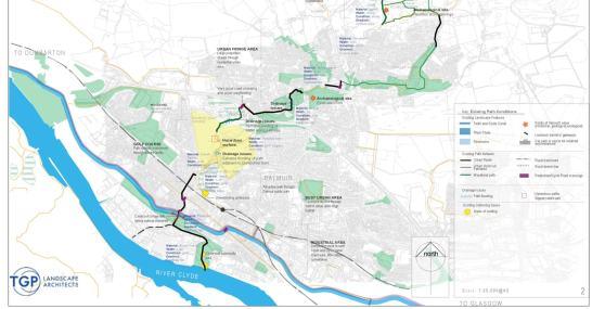 TGP Appraisal River Clyde