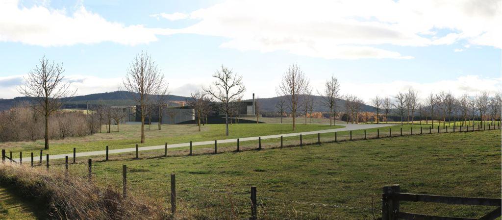 Viewpoint Craggan Distillery