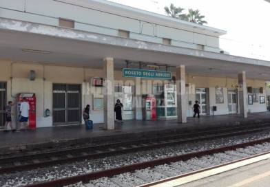 stazione roseto degli abruzzi