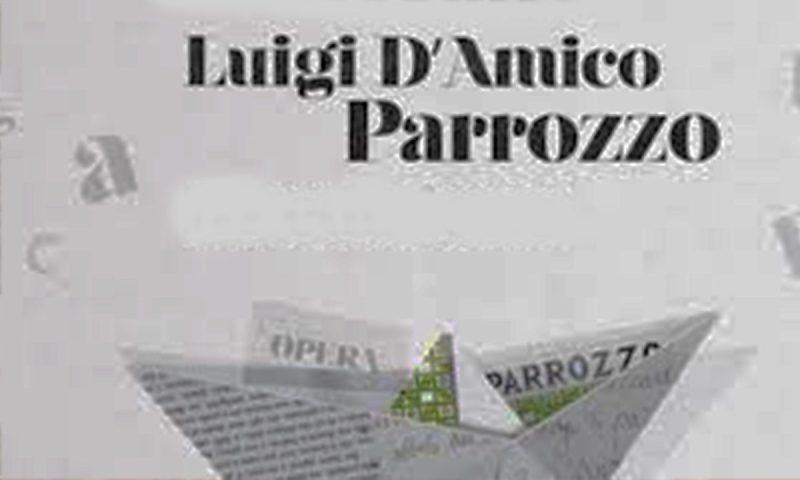 Premio Letterario Nazionale Luigi D'Amico Parrozzo