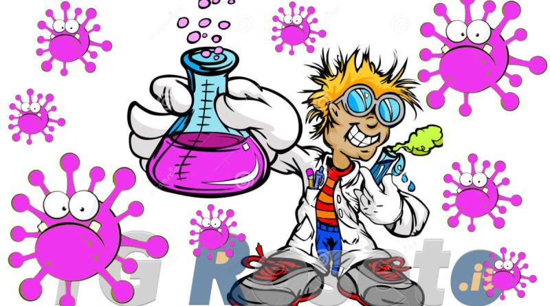 inventore coronavirus