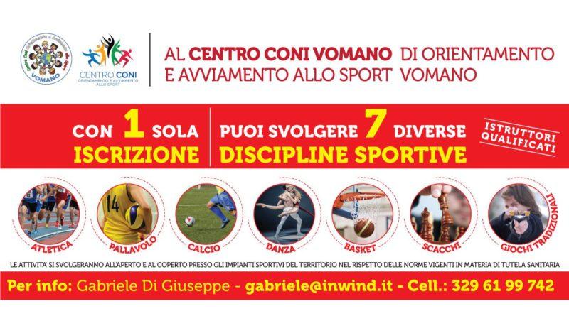 Atletica Vomano