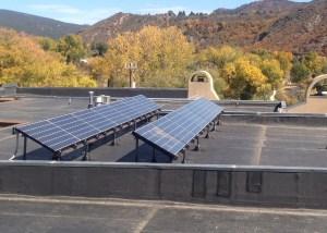 Solar 14 Panel