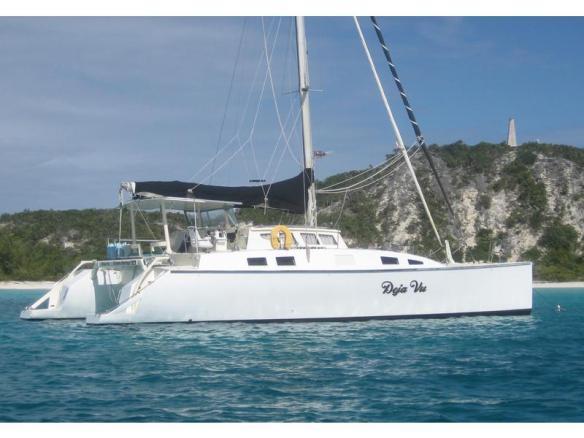 DejaVu Bahamas