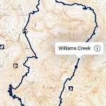 Williams Creek Loop