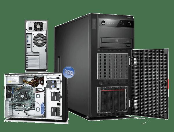 Server Lenovo Think Server TS-430