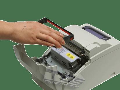 stampante a impatto epson tm-u220a