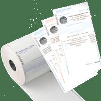 moduli ricevute e fatture fiscali