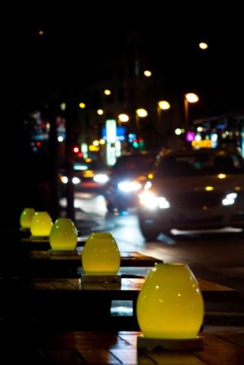 lampade da arredo per ristoranti pizzeria
