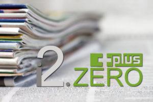 gestionale edicole, i2.Zero Plus