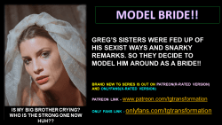 MODEL BRIDE (TG SERIES)