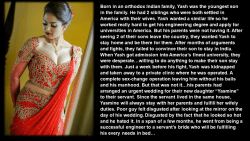 MAKING OF AN INDIAN BRIDE!!