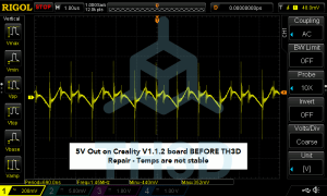 Creality CR-10S V2.0 and Creality CR-10 V1.1.2 Board Issues