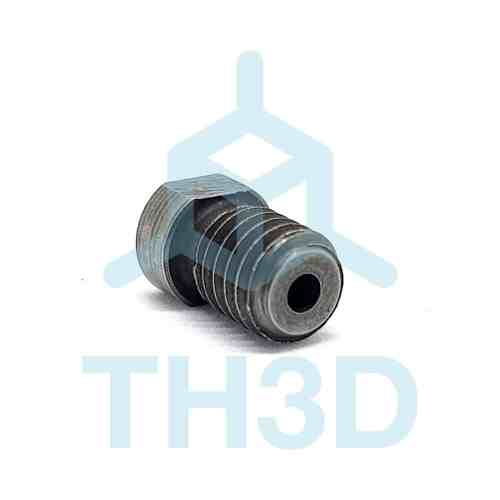 V6 Compatible Nozzles - Brass or Stainless Steel