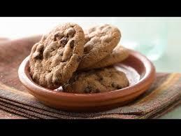 Cinnamon Spiced Hot Chocolate Cookies