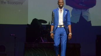 Inter-department Personality and Calypso Monarch