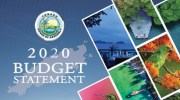 Budget Presentation for Fiscal 2020