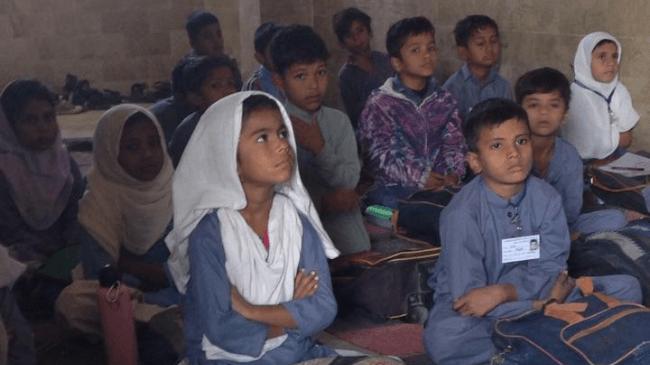 A day at 'Dreams for Kachra Kundi'