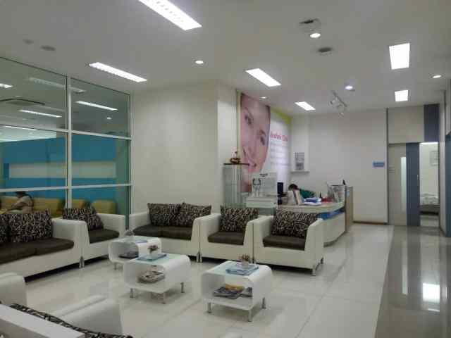 داخل المستشفيات في تايلاند