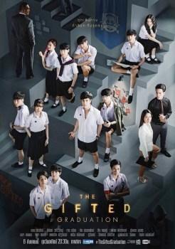 The Gifted: Graduation | นักเรียนพลังกิฟต์ 2 | Thai Drama | Thai Lakorn | Best Drama 2020