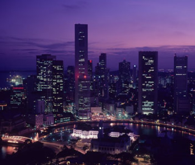 Singapore Is One Of The Worlds Leading Commercial Hubs With The Fourth Biggest Financial Centre And One Of The Five Busiest Ports