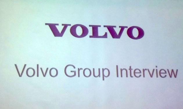 Volvo truck3
