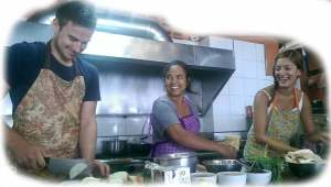 Learn Thai Cooking in Koh Tao