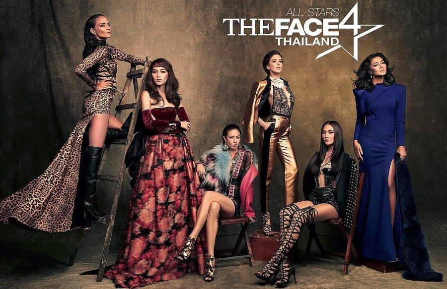 The Face Thailand: Season 4