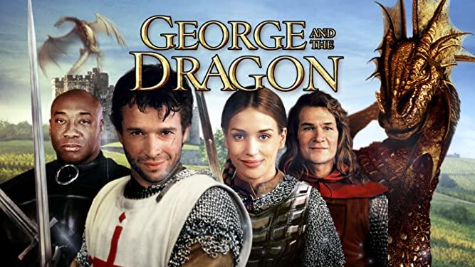 Dragon Password