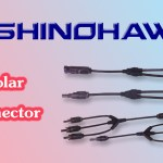 SHINOHAWA: solar-connector