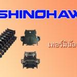 SHINOHAWA: เทอร์มินัล-2-ชั้น