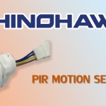 SHINOHAWA: PIR-MOTION-SENSOR