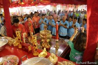 Hungry Ghost Festival Parade