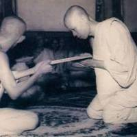 Luang Por Hyord receives status of Pra Upacha 2499 BE