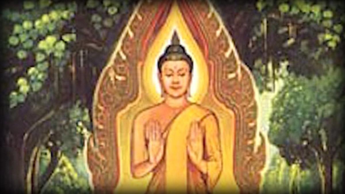 Monday Buddha Chanting