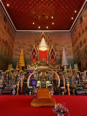 Luang Por Pra Sai