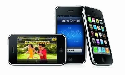 iPhone Thailand