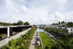 bayview penthouse