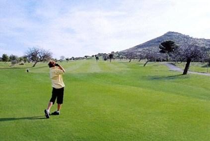 Thailand Golf Phuket