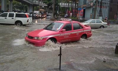 Flood Bangkok