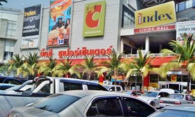 Shopping Thailand