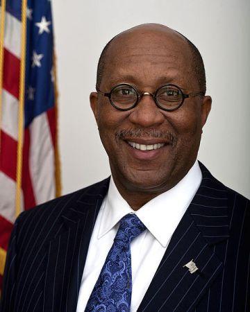 United States Trade Representative Ambassador Ron Kirk.