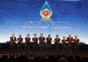 ASEAN Association of Southeast Asian Nations Summit